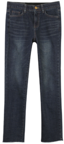 Tall Selectable Worm Denim-# 8229