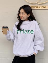 Frieze warm cotton mtm_J (기모) (size : free)