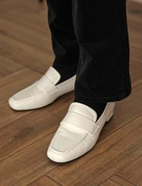 Day simple flat loafer_U