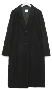 june tailor napping long coat