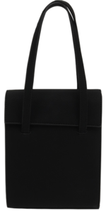 Matt two-way strap bag_Y