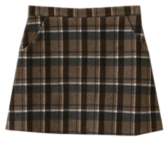 Have span check skirt