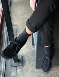 Danny rounding loafer_H (size : 230,235,240,245,250)