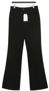 GENTLE active SLACKS / ver.mink leggings straight