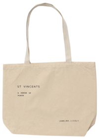 Vincent cotton eco bag_A