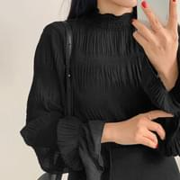Ray Wave Blouse