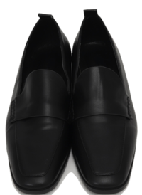 Down classic simple loafer_Y