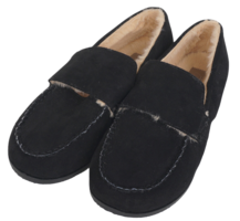 Thaks suede loafers