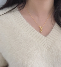 morelove necklace 項鍊