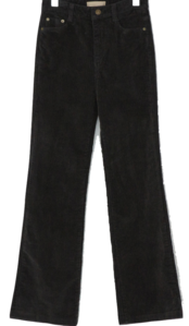 High West Bootcut Corduroy Pants-pt