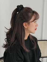 Lacey point hair string_H (size : one)