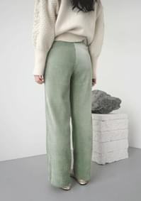 comfortable golgi banding pants (3colors)