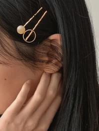 Sensual Point Hairpin Set