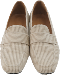 Sensual Corduroy Loafers loafers