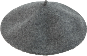 24 color wool beret