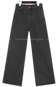 MENCOS WIDE DENIM PANTS
