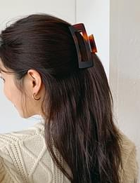 Need hair clip set_H (size : one)