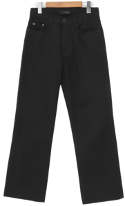 Daily wide cotton pants_U (size : S,M,L)
