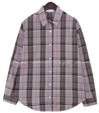 BRITTON VINTAGE CHECK SHIRTS