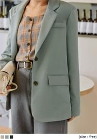 VEROIN STANDARD SINGLE JACKET