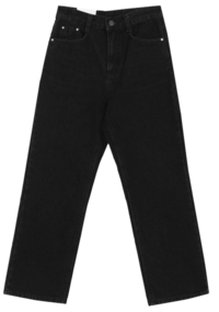 Late wide pants