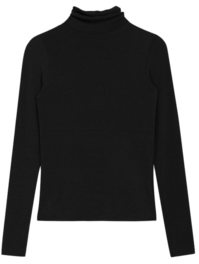 Boyle Tencel Polar T-Shirt Long Sleeve