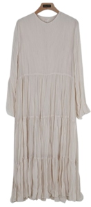 Flynn Layered Dress