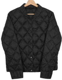 Duck Down 100% Lightweight Padded Jacket