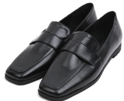 selly classic line loafer 樂福鞋