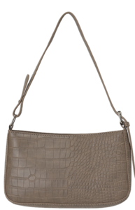 Creme two-way bag_A