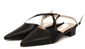 ROSENDA STILETTO SLINGBACK SHOES
