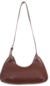 Vintage Mood Hobo Shoulder Bag