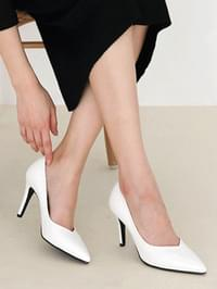 I'm excited about high heels 9,10cm
