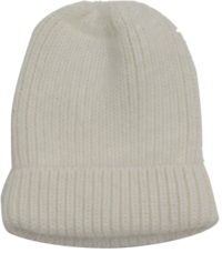 Clay warm angora beanie_P (size : one)