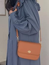 Look simple cross bag_C