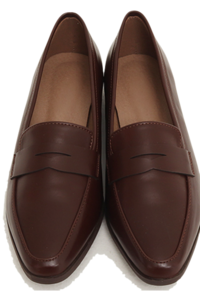 Mood slim classic loafer_U 樂福鞋