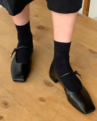 in zio rope loafer