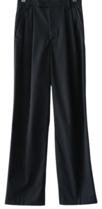 clean tapered set - pants