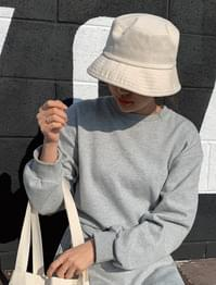 Daily Easy Color Bucket Hat