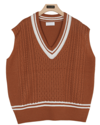 Boxy knit best J