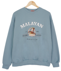 Ray Bear sweat shirt Long Sleeve