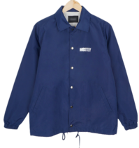 Mostley Coach Jacket