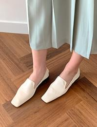 Blim simple flat shoes_J