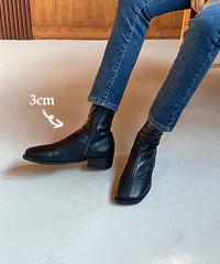 072 ankle boots
