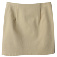 Radian Pastel Mini Skirt