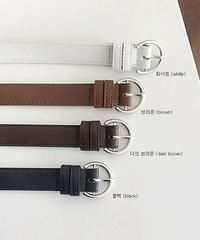 curdle belt