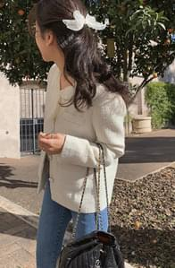 Pure Nokara Tweed Jacket
