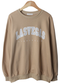 Vegason Basic sweat shirt