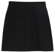 Basic mini skirt スカート