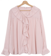 Salang Wave blouse